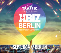 The biggest adult industry conference in Europe – Xbiz Berlin