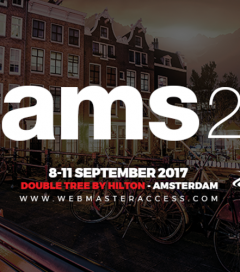 WebmasterAccess is Europe's most renowned adult industry trade show